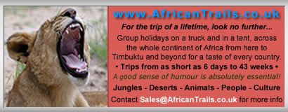 African Trails Safaris